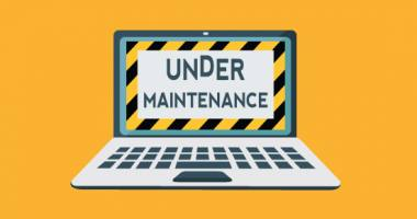 Mettere il sito in maintenance mode con .htaccess