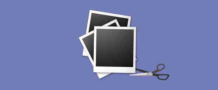 Come ritagliare un'immagine con PHP