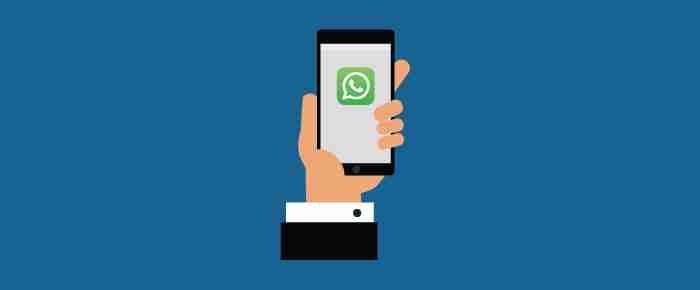 """Come inserire il pulsante """"Condividi su WhatsApp"""" su WordPress"""