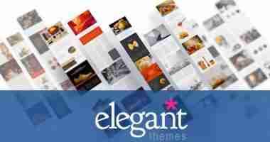 Elegant Themes Divi 3.0