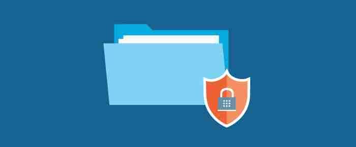 Impostare i permessi delle cartelle e dei file di WordPress
