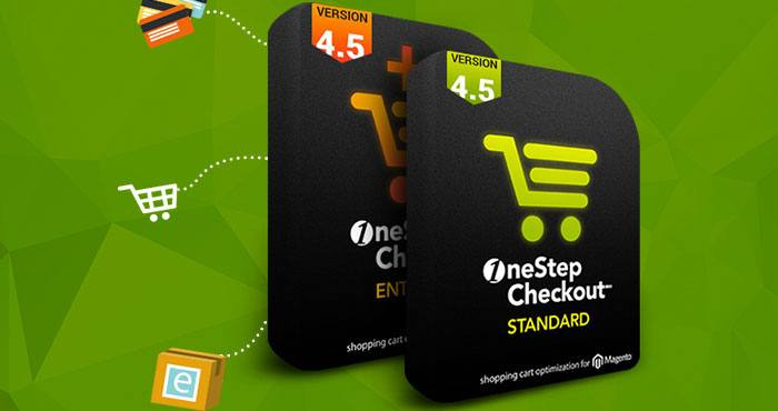 OneStepCheckout Standard edition