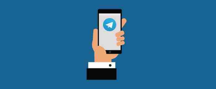 """Come inserire il pulsante """"Condividi su Telegram"""" su WordPress"""