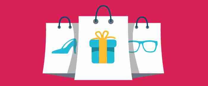 Come prelevare i prodotti nelle categorie speciali in PrestaShop