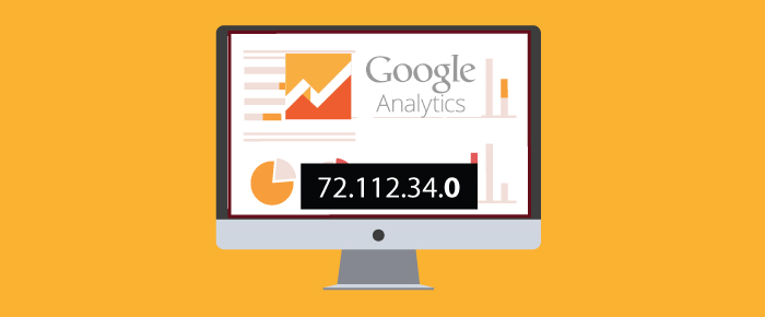 Come anonimizzare Google Analytics