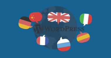 Come tradurre temi e plugins di WordPress in italiano
