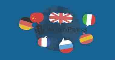 Come tradurre temi e plugins di WordPress in italiano