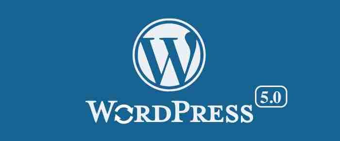 Scopri il nuovo WordPress 5.0